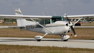 A picture of N621EW - Cessna 172L Skyhawk - [17260545] - © Erlend Karlsen