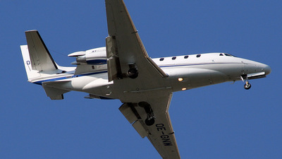 OE-GNW - Cessna 560XL Citation Excel - JetAlliance