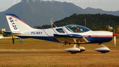 PU-BRT - Czech Aircraft Works Pipersport - Private