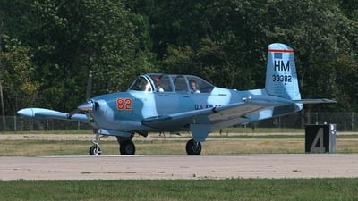 A picture of N382TT -  - [G143] - © Bruce Leibowitz