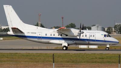 UR-14004 - Antonov An-140 - Ukrtranslizing