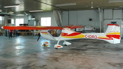 C-IDRQ - Fantasy Air Allegro 2000 - Private