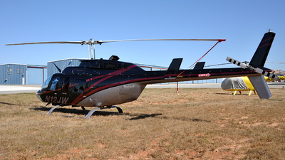 A picture of N12JW - Bell 206L4 LongRanger - [52193] - © John - 4a7 Spotters