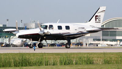 A picture of CFGWA -  - [] - © MARK THOMPSON