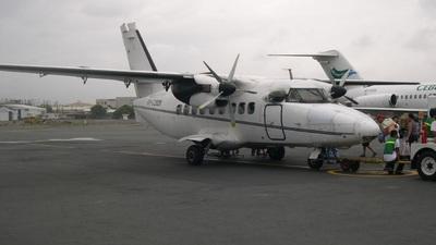 RP-C2928 - LET L-410 Turbolet - South East Asian Airlines