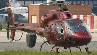 OO-HSK - Eurocopter AS 355F2 Ecureuil 2 - Heli Service Belgium (HSB)
