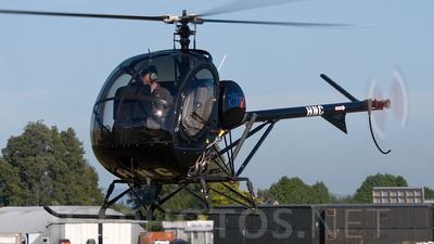 A picture of ZKHNC - Eurocopter AS 350 B2 Ecureuil - [1322] - © Colin Hunter