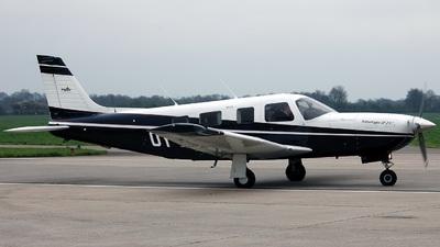 A picture of OYJAD - Piper PA32R301T Saratoga II TC - [3257065] - © Dutch