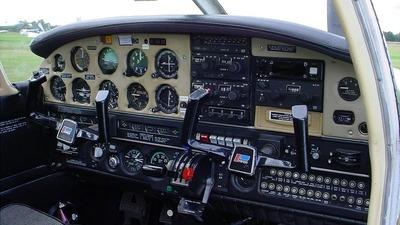 G-RACO - Piper PA-28R-200 Arrow II - Graco Group