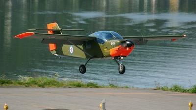 804 - Saab MFI-15 Safari - Norway - Air Force