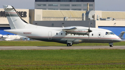 A picture of N328DC -  - [] - © yuda