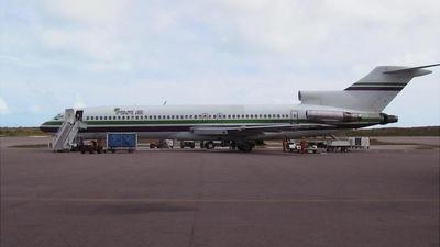 N889MA - Boeing 727-225(Adv) - Miami Air International