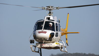 VH-WCQ - Eurocopter AS 350B3 Ecureuil - Helicopters Australia