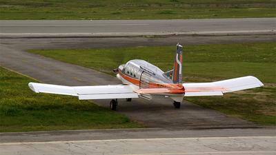 D-FGOJ - Pacific Aerospace 750XL - Private