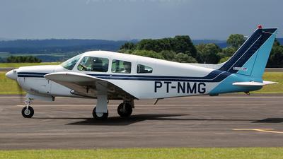 PT-NMG - Embraer EMB-711C Corisco - Private