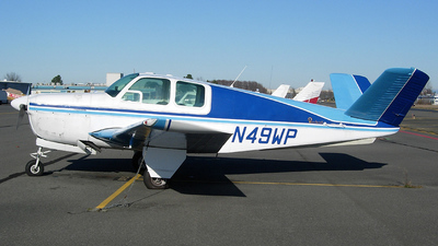 A picture of N49WP -  - [D2725] - © Sun Valley Aviation
