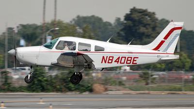 A picture of N8408E - Piper PA28161 - [288116259] - © Andrew Brescini