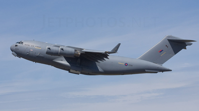 ZZ174 - Boeing C-17A Globemaster III - United Kingdom - Royal Air Force (RAF)