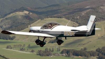 ZK-ZNR - Zenair Zodiac CH 601XL - Private