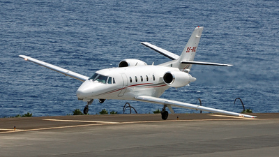 SE-RIL - Cessna 560XL Citation XLS - WaltAir Europe