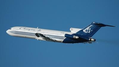 N676MG - Boeing 727-225(Adv) - Champion Air