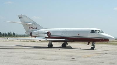 N764LA - Dassault Falcon 20E - Private