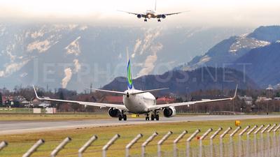 PH-XRE - Boeing 737-7K2 - Transavia Airlines