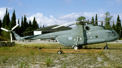 12310 - Mil Mi-8T Hip - Montenegro - Air Force