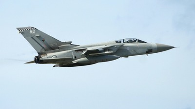 ZG778 - Panavia Tornado F.3 - United Kingdom - Royal Air Force (RAF)