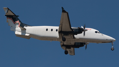 C-GWGA - Beech 1900D - Air Alliance