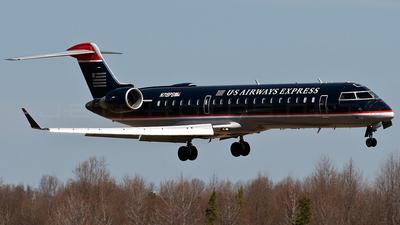 N719PS - Bombardier CRJ-701 - US Airways Express (PSA Airlines)