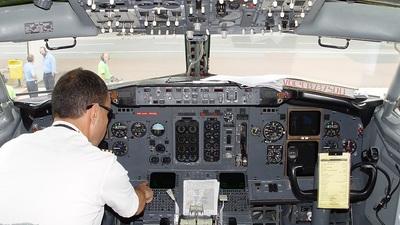 PT-SLW - Boeing 737-53A - Rio-Sul