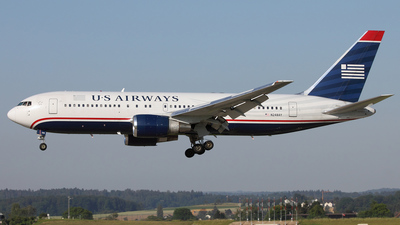 N248AY - Boeing 767-201(ER) - US Airways
