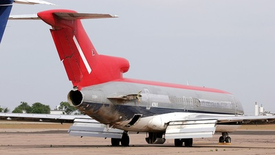 A picture of N291US -  - [] - © Mark Abbott