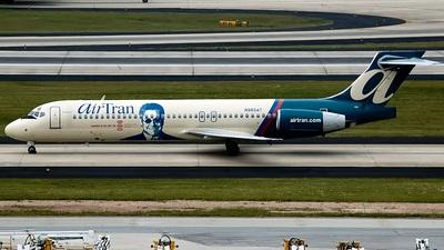 N985AT - Boeing 717-231 - airTran Airways
