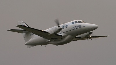 VH-OAM - British Aerospace Jetstream 32EP - O'Connor Airlines