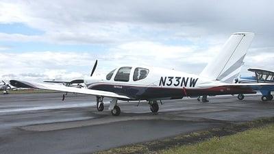 N33NW - Socata TB-20 Trinidad - Private