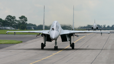 SB041 - Sukhoi Su-30MKI - India - Air Force