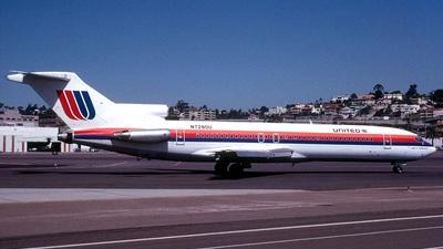 A picture of N7280U -  - [] - © Frank C. Duarte Jr.