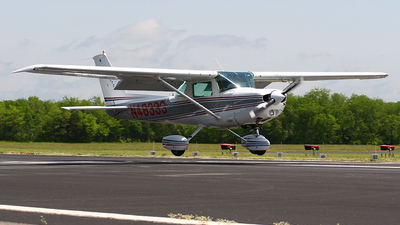N48333 - Cessna 152 - Private