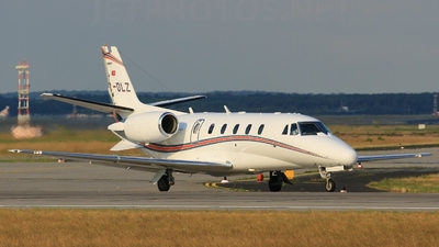 TC-DLZ - Cessna 560XL Citation XLS - Bonair Business Charter