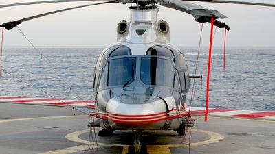 3A-MAG - Eurocopter EC 155B1 - Heli Air Monaco