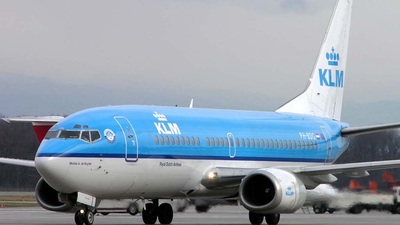 PH-BDG - Boeing 737-306 - KLM Royal Dutch Airlines