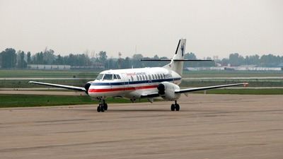 N564HK - British Aerospace Jetstream 41 - American Connection (Trans States Airlines)