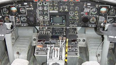 N964BW - CASA C-212-DF Aviocar - Blackwater Aviation
