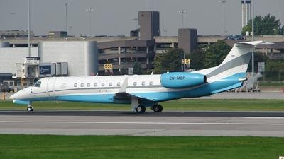 CN-MBP - Embraer ERJ-135BJ Legacy 600 - Dalia Air