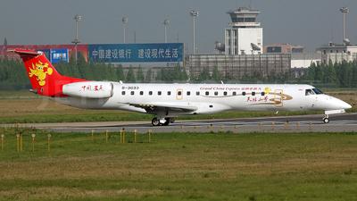 B-3033 - Embraer ERJ-145LI - Grand China Express