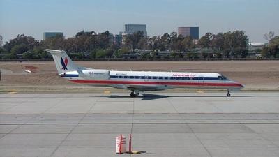 N830AE - Embraer ERJ-140LR - American Eagle