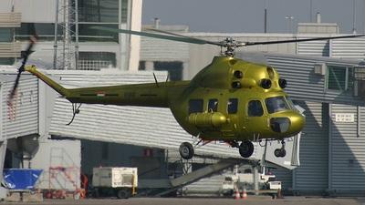 LY-HCS - PZL-Swidnik Mi-2 Hoplite - Unknown