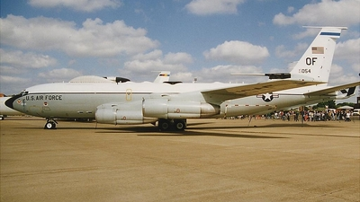 63-8054 - Boeing EC-135C Looking Glass - United States - US Air Force (USAF)